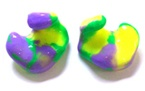 Professional Lab Custom Molded Ear Plugs