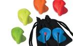 Do-It-Yourself DIY Custom Made Ear Plugs