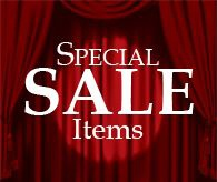Special Sale Items - Click Here!